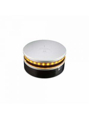 2nm 360° Yellow light w/0.7 meter cable
