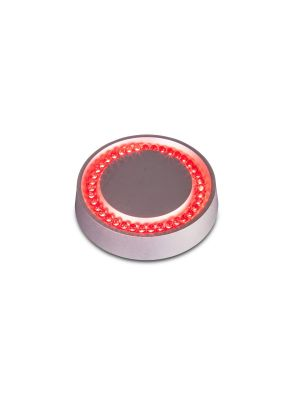 Deck/interior Red, surface mount, 30°, 300lm, dimmable, w/2.5 meter cable