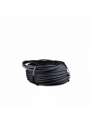 Marine grade shielded cable 2 x 0,5mm2 (per meter)