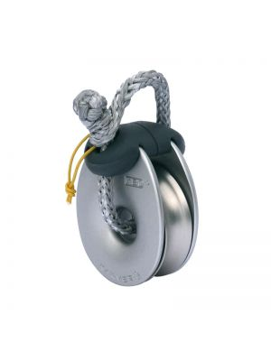 KBO10 SINGLE BLOCK_ Delivered with soft shackle