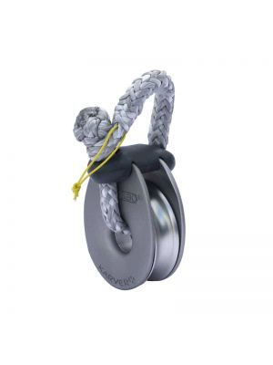 KBO15 SINGLE BLOCK_ Delivered with soft shackle