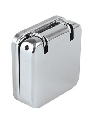 Push Button, E1, Stainless Cover