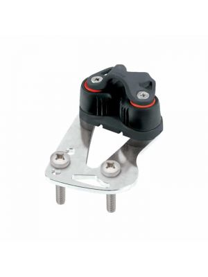S19 I-Beam Control End,Cleat Addition Kit