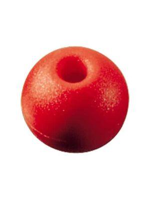 Parrel Bead,Red,25mm