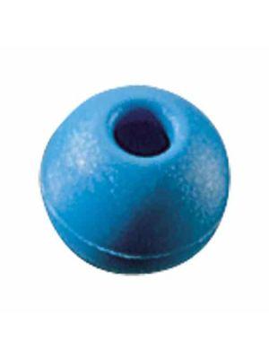 Pallina fermascotte Ø16mm, colore blu