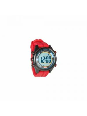 RONSTAN CLEAR START™ SAILING WATCH, 40MM, RED / BLACK