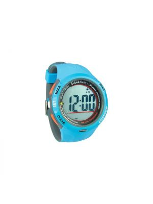 Ronstan ClearStart Sailing Watch, 50mm, Blue Grey