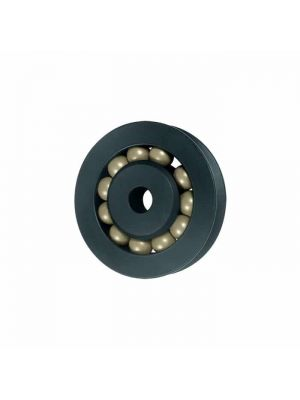 Series 50 BB Sheave, Alloy 50mmx12mm x ID8.1mm