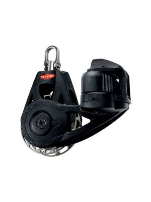 S55 RT Orbit Block,Single Cleat Swivel,Auto