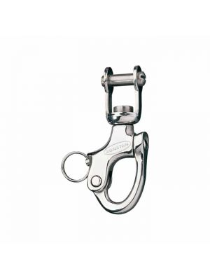 Snap Shackle Fork Bale 95mm