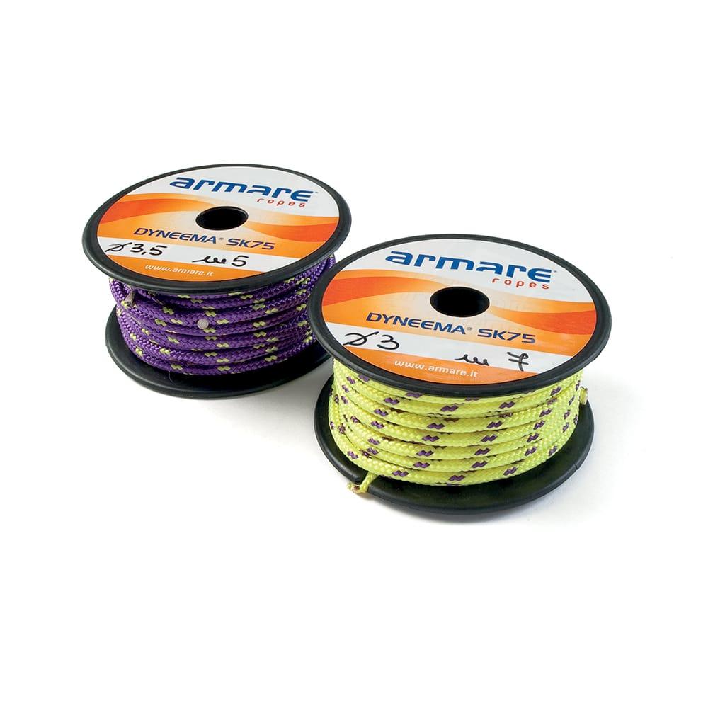 Dyneema® / PET Minirolls