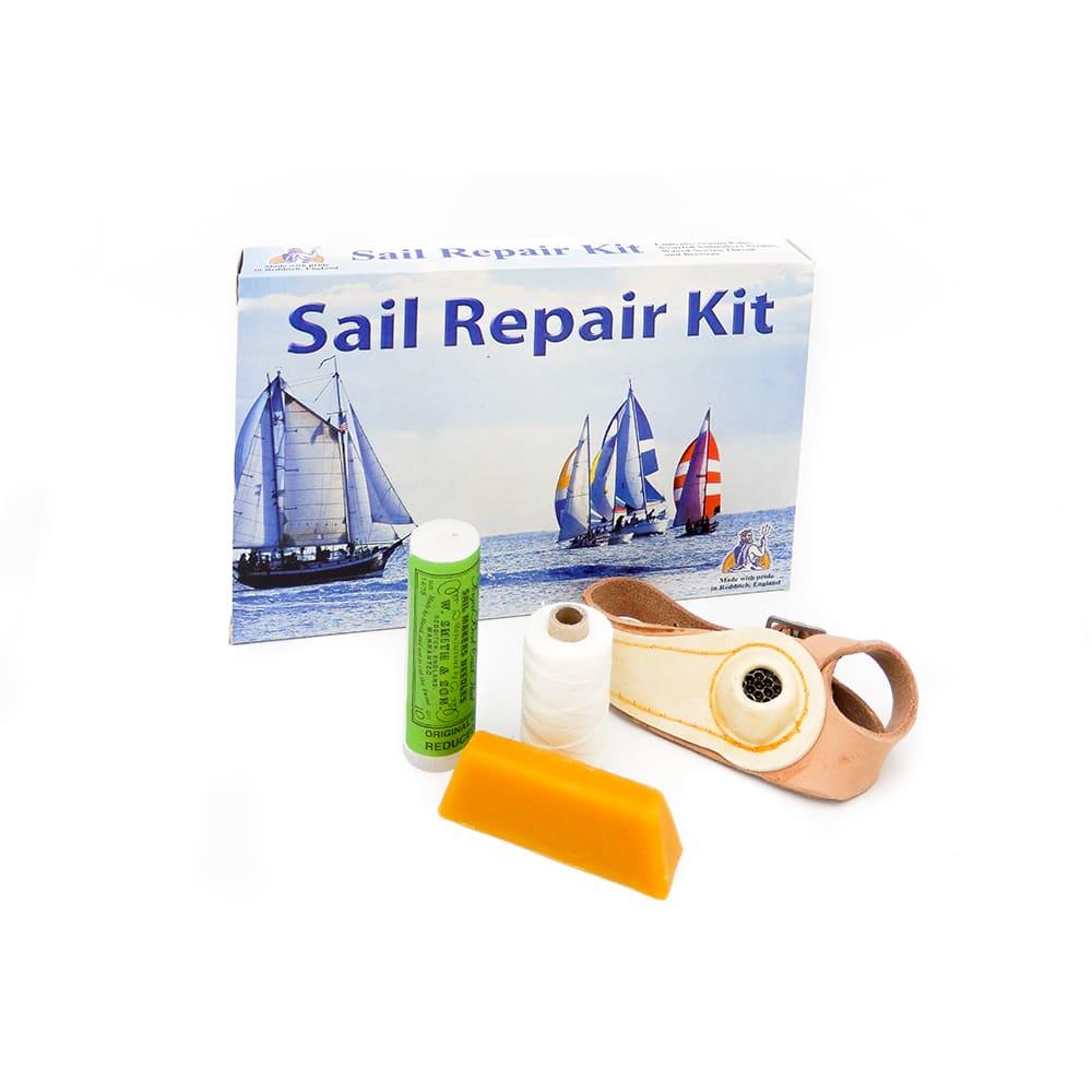 Kit riparazione  vele