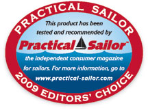 Practical sailor - 2009 editor's choice